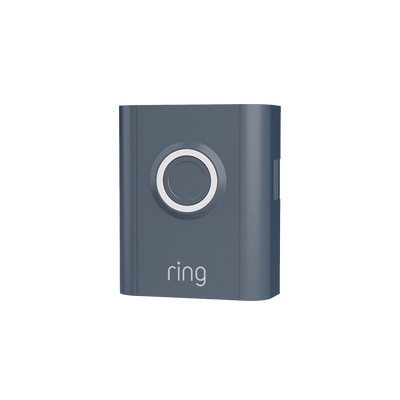 Interchangeable Faceplate (Video Doorbell 3, Video Doorbell 3 Plus or Video Doorbell 4)