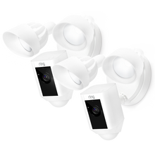 2-Pack Floodlight Cams