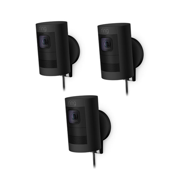 3-Pack Stick Up Cam Elite