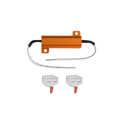 Wirewound Resistor (Video Doorbells)