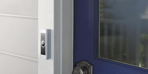 Introducing Ring Video Doorbell Pro