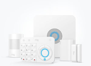Say Hello to Your Extra Layer of Security With Ring Protect Plus