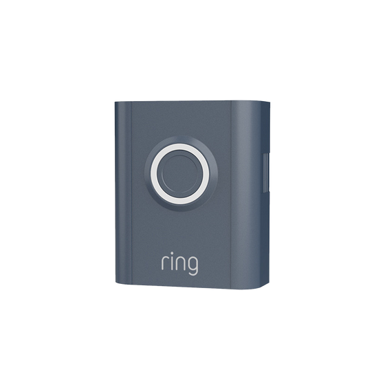 Ring - Interchangeable Faceplate (for Video Doorbell 3 and Video Doorbell 3 Plus)