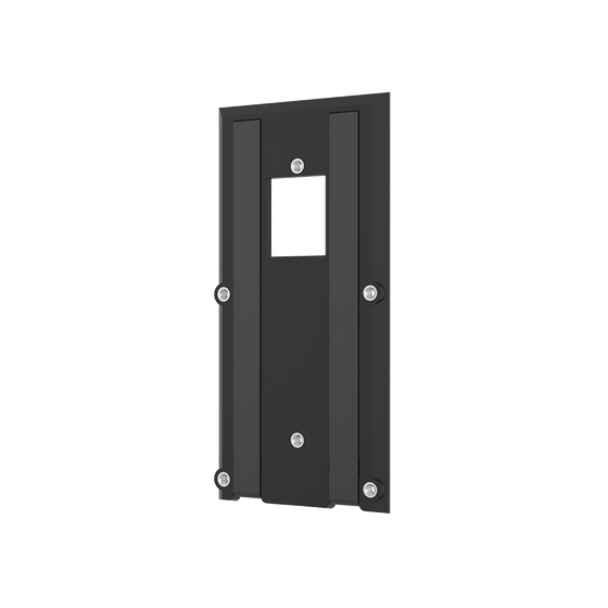 Ring - No-Drill Mount (for Video Doorbell 3 and Video Doorbell 3 Plus)
