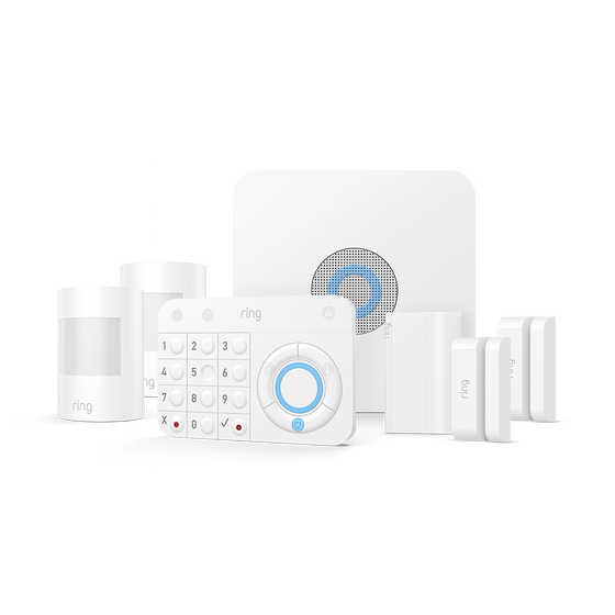 Ring - Alarm Security Kit (for 7 piece)