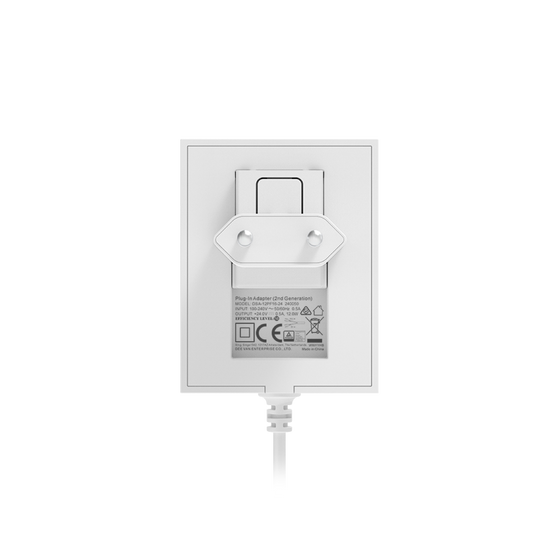 Ring - Plug-In Adapter (for Video Doorbells)