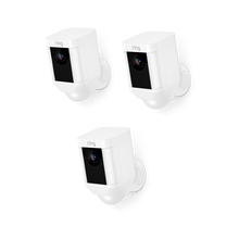 3-Pack Spotlight Cam Battery