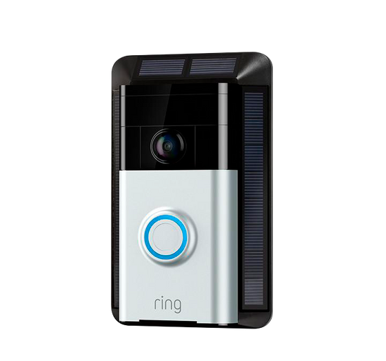 Ring - Zonnelader (Voor Ring Video Doorbell)