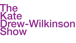 The Kate Drew-Wilkinson Show - Episode 20 with Robert Earl Longley