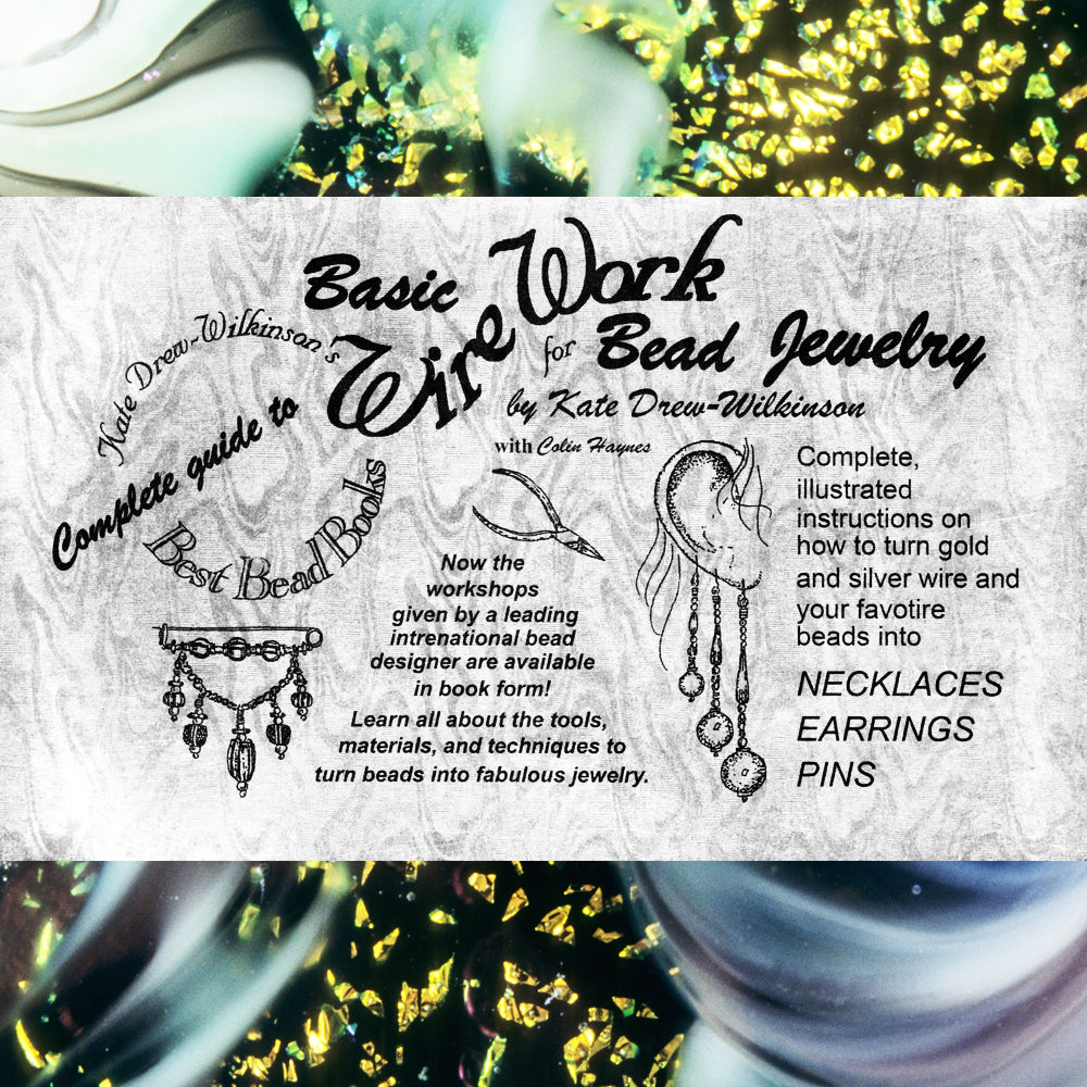 Basic Wire Work for Bead Jewelry - PDF eBook