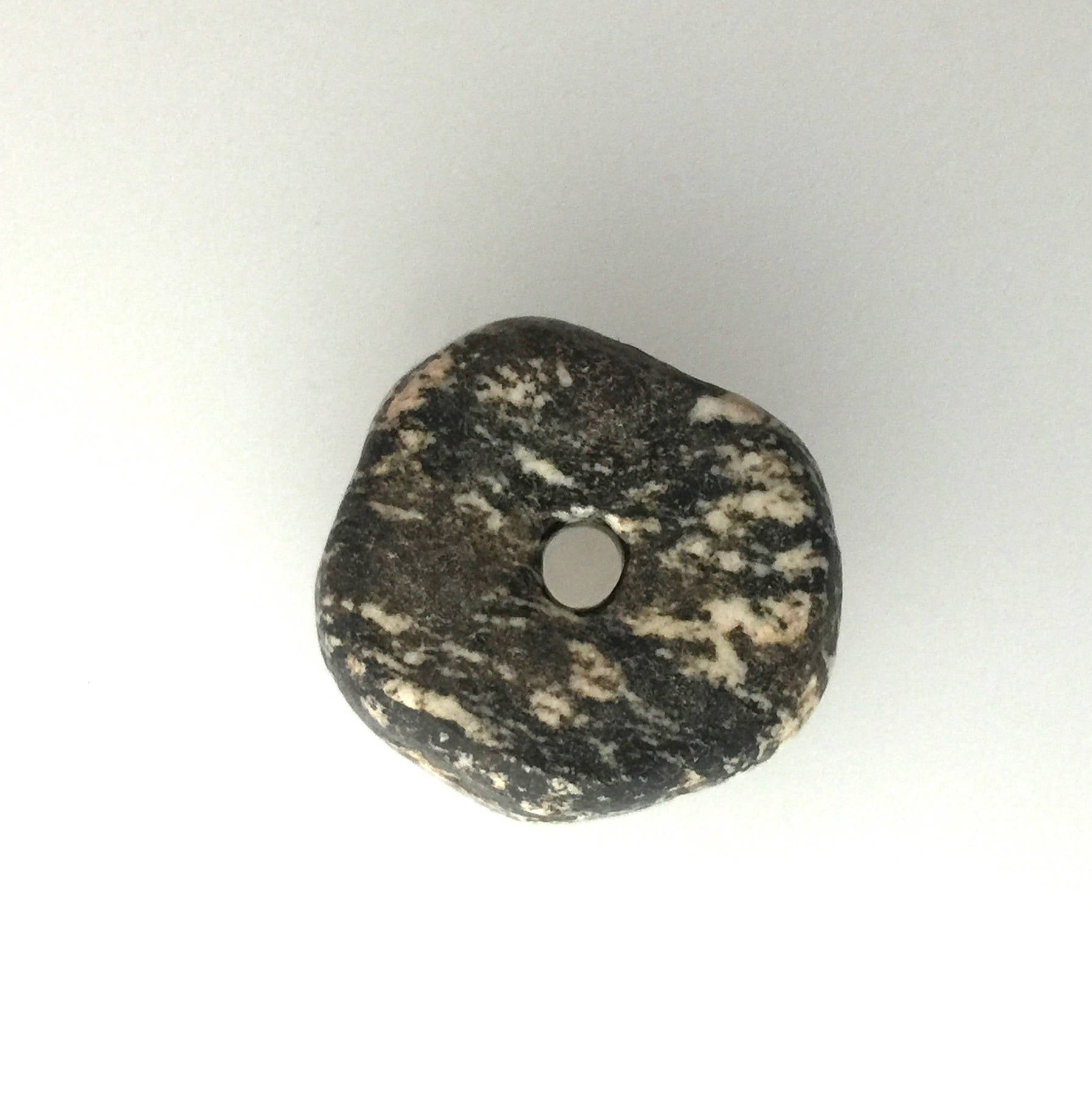 Granite Bead from Djenne