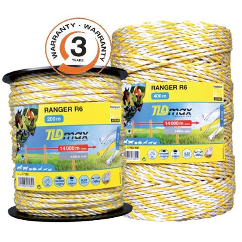 Electric Fencing Rope