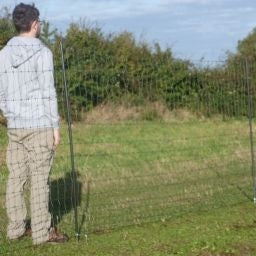 Ultimate Tall Chicken Netting Kit