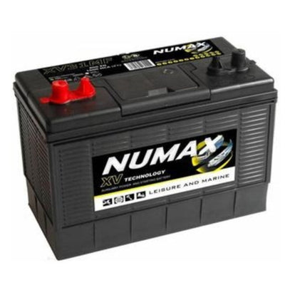 12 Volt Batteries