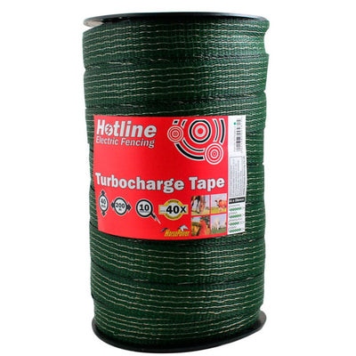 HotLine TurboCharge Tape. 40mm