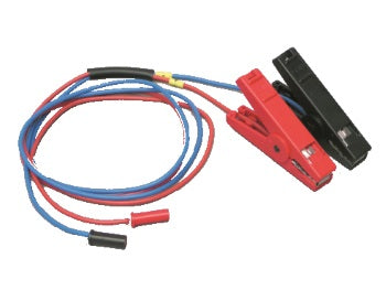 12v Battery Lead Connection Cables for 12 Volt Batteries
