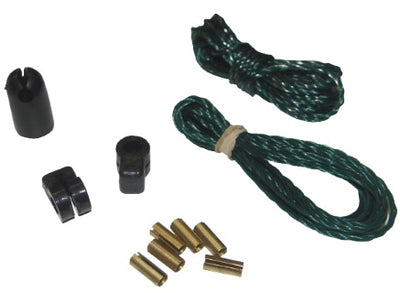 Spare Netting Posts and Netting Repair Kit