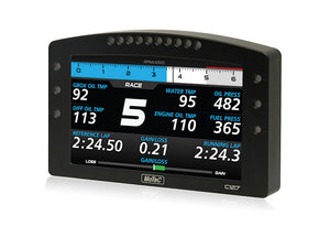 "MoTeC C127 7"" Color Display Logger"