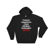 """What I'm Not"" Hoodie"