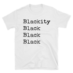 Blackity Black T-Shirt