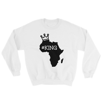 #King Sweatshirt