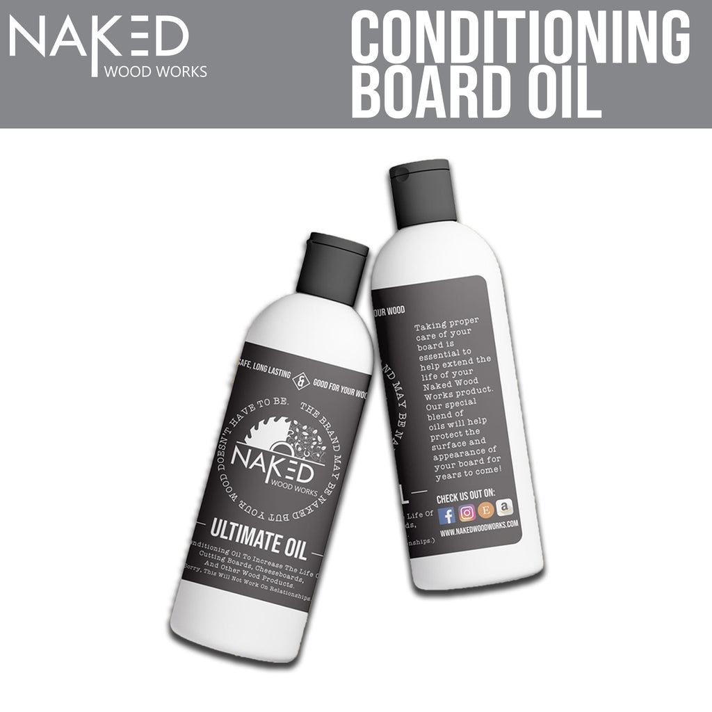 Ultimate Board Conditioning Oil