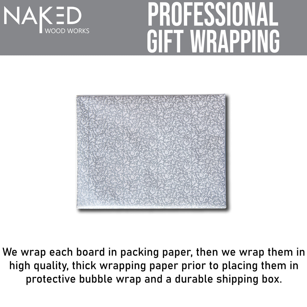 Professional Gift Wrapping