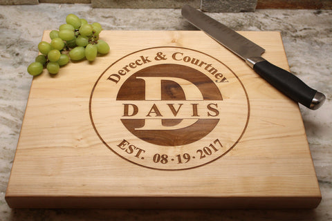 Personalized Wedding or Anniversary Gifts!