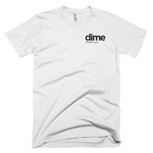 American Apparel - T-Shirt - Dime Legal