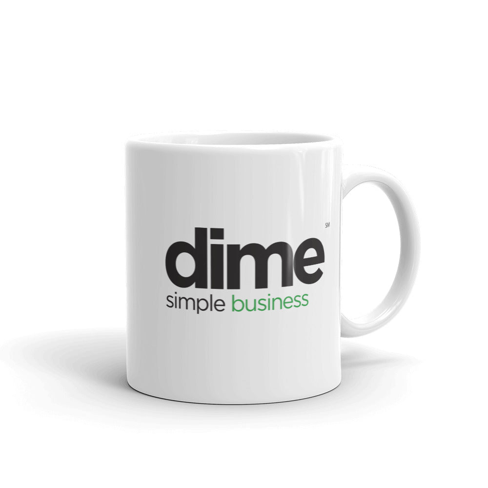 Coffee Mug - Simple Business