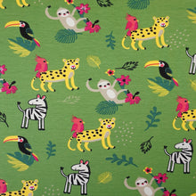 Jersey Sweet Safari