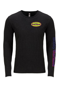 Bobby Garland Long Sleeve Tee