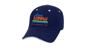 Gene Larew Navy Hat