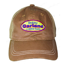 Bobby Garland Trucker Hat
