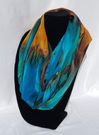 Infinity (Circle) Scarves (14