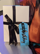 Gift Boxes - Silk Sensations