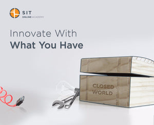 Innovate with What You Have