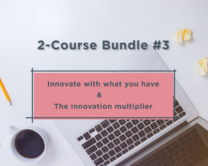 2-course bundle # 3 (Bayer)