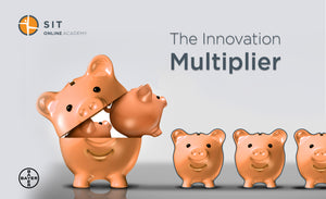 The Innovation Multiplier for Bayer