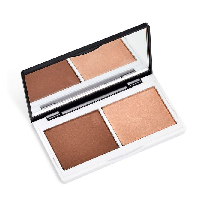 Sculpt and Glow Contour Duo - Green Core Naturals
