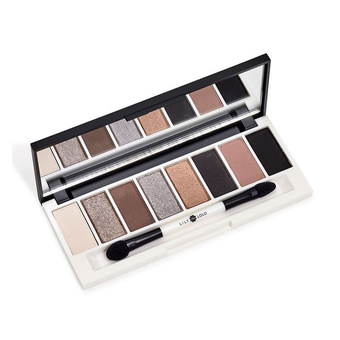Pedal to the Metal Eye Palette - Green Core Naturals