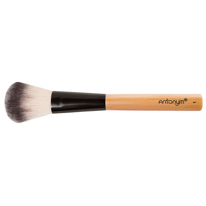 Powder Brush No. 1 - Green Core Naturals