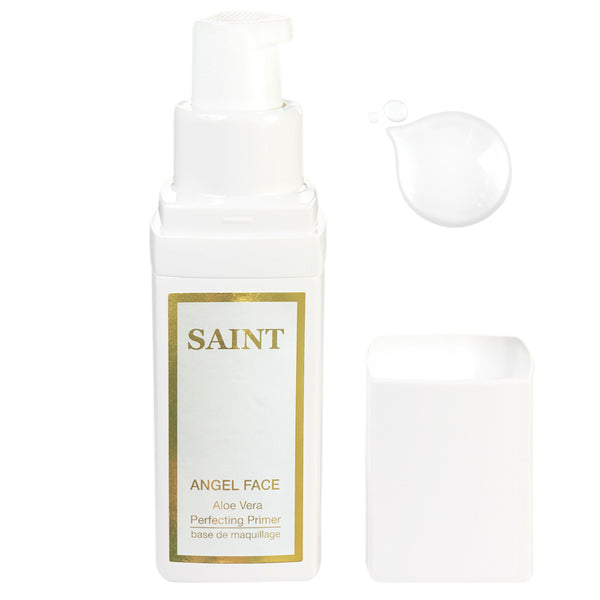 Angel Face Aloe Vera Skin Perfecting Primer - Green Core Naturals
