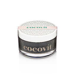 Coconut Charcoal Face Mask - Green Core Naturals