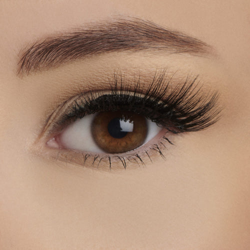 True Luxury Silk Lashes - Classic - Green Core Naturals