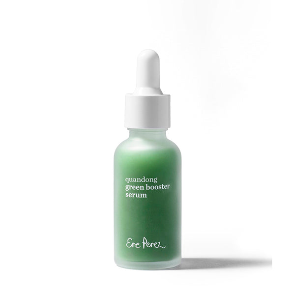 Quandong Green Booster Serum - Green Core Naturals