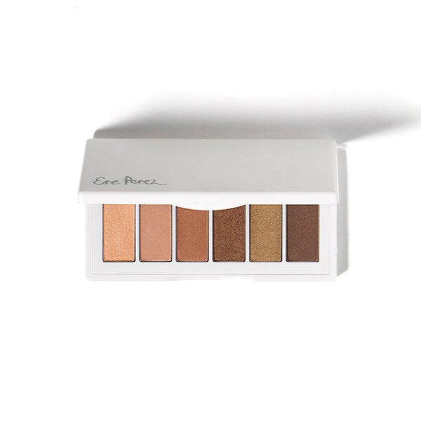 Chamomile Eye Palette Gorgeous - Green Core Naturals