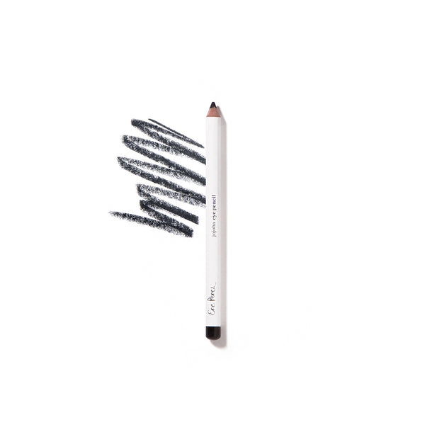 Jojoba Eye Pencil Black - Green Core Naturals