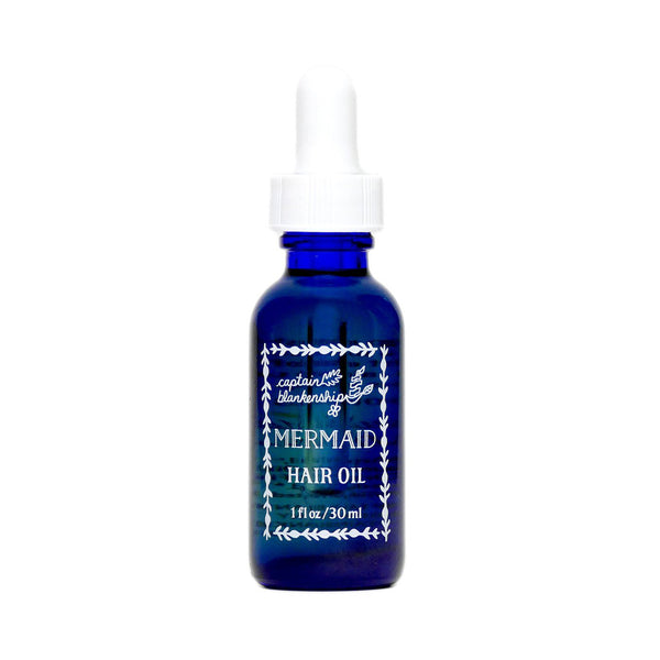 Mermaid Hair Oil - Green Core Naturals