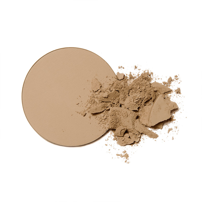 Inika Organic Baked Mineral Foundation - Women's Makeup Accessories